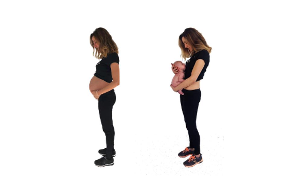 Mom&Baby Global Therapy Madrid (España) 4ª Edición Seminario 2